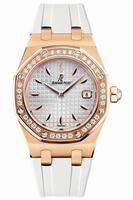 Audemars Piguet Royal Oak Lady Ladies Wristwatch 67601OR.ZZ.D010CA.01