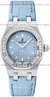 Audemars Piguet Royal Oak Lady Ladies Wristwatch 67601ST.ZZ.D302CR.01