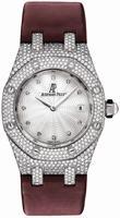Audemars Piguet Royal Oak Lady Quartz Wristwatch 67605BC.ZZ.D070SU.01