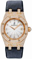 Audemars Piguet Royal Oak Lady Quartz Wristwatch 67605OR.ZZ.D009SU.01