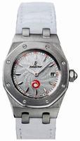 Audemars Piguet Royal Oak Ladies Alinghi Wristwatch 67610ST.OO.D012CR.01