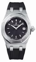 Audemars Piguet Royal Oak Ladies Quartz 33mm Wristwatch 67620ST.OO.D002CA.01