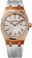 Audemars Piguet Royal Oak Lady Ladies Wristwatch 67651OR.ZZ.D010CA.01