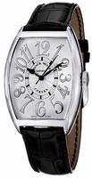 Franck Muller Casabalanca Mens Wristwatch 6850SCRELSS