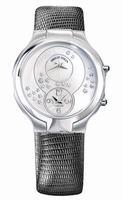 Philip Stein Teslar Small Round Ladies Wristwatch 6SC-DMOP-ZB