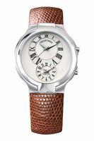 Philip Stein Teslar Round Mens Wristwatch 7-EI-ZBR