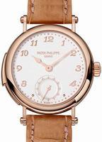 Patek Philippe Minute Repeater Ladies Wristwatch 7000R