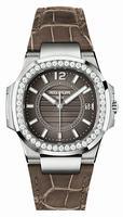 Patek Philippe Nautilus Ladies Wristwatch 7010G-010