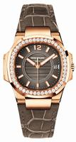 Patek Philippe Nautilus Ladies Wristwatch 7010R-010