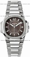 Patek Philippe Nautilus Ladies Wristwatch 7011-1G