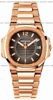Patek Philippe Nautilus Ladies Wristwatch 7011-1R