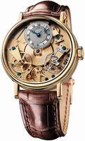 Breguet La Tradition Breguet Mens Wristwatch 7027BA.11.9V6