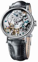Breguet La Tradition Breguet Mens Wristwatch 7027BB.11.9V6