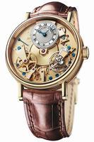 Breguet La Tradition Breguet Mens Wristwatch 7037BA.11.9V6