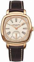 Patek Philippe Gondolo Ladies Wristwatch 7041R