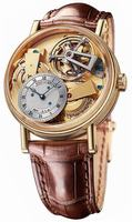 La Tradition Breguet Fusee Tourbillon