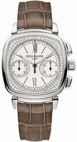 Patek Philippe Complications - Chronograph Ladies Wristwatch 7071G-001