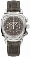 Patek Philippe Complications - Chronograph Ladies Wristwatch 7071G-010