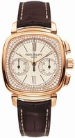 Patek Philippe Complications - Chronograph Ladies Wristwatch 7071R-001