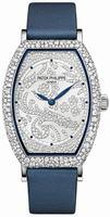 Patek Philippe Gondolo Ladies Wristwatch 7099G-001