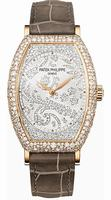 Patek Philippe Gondolo Ladies Wristwatch 7099R-001