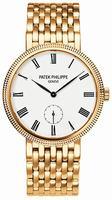 Patek Philippe Calatrava Ladies Wristwatch 7119-1J-010