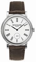 Patek Philippe Calatrava Ladies Wristwatch 7119G-012