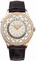 Patek Philippe Complicated  Ladies Wristwatch 7130R