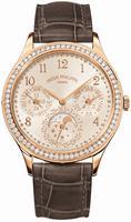 Patek Philippe Grand Complications Ladies Wristwatch 7140R-001
