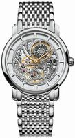 Patek Philippe Complicated Skeleton Ladies Wristwatch 7180.1G-001