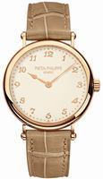 Patek Philippe Calatrava Ladies Wristwatch 7200R-001