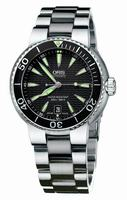 Oris TT1 Divers Date Mens Wristwatch 733.7533.84.54.MB
