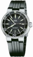 Oris TT1 Divers Date Mens Wristwatch 733.7533.84.54.RS