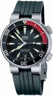 Oris TT1 Divers Titan Date Mens Wristwatch 733.7541.71.54.RS