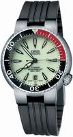 Oris TT1 Divers Titan Date Mens Wristwatch 733.7562.71.59.RS