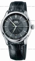 Oris  Mens Wristwatch 733.7591.40.54.LS