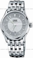 Oris  Mens Wristwatch 733.7591.4051.MB