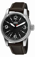 Oris Big Crown Swiss Hunter Team PS Edition Mens Wristwatch 733.7629.4063.LS