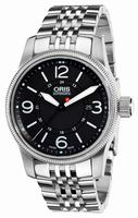 Oris Big Crown Swiss Hunter Team PS Edition Mens Wristwatch 733.7629.4063.MB