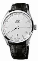 Oris Artix Date Mens Wristwatch 733.7642.4051.LS