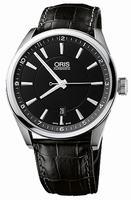 Oris Artix Date Mens Wristwatch 733.7642.4054.LS
