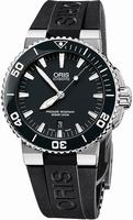 Oris Aquis Mens Wristwatch 733.7653.4154.RS