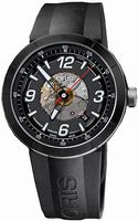 Oris TT1 Skeleton Engine Date Mens Wristwatch 733.7668.4114.RS
