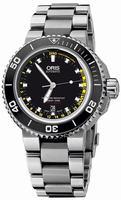 Oris Aquis Depth Gauge Mens Wristwatch 733.7675.4154.MB