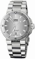 Oris Aquis Date Mens Wristwatch 733.7676.4141.MB
