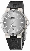 Oris Aquis Date Mens Wristwatch 733.7676.4141.RS