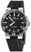 Oris Aquis  Mens Wristwatch 733.7676.4154.RS
