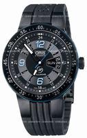 Oris Williams F1 Team Day Date Mens Wristwatch 735.7634.4765.RS