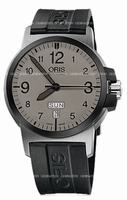 Oris BC3 Advanced Mens Wristwatch 735.7641.4361.RS