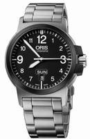 Oris BC3 Advanced Mens Wristwatch 735.7641.4364.MB